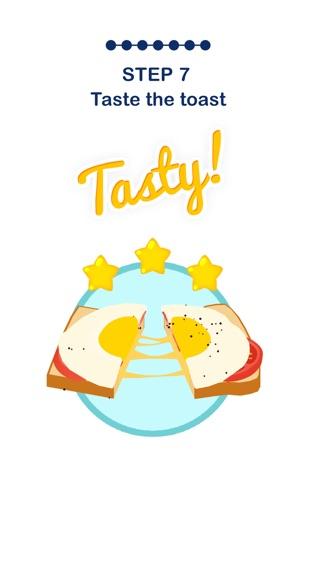 Tasty food!软件截图0