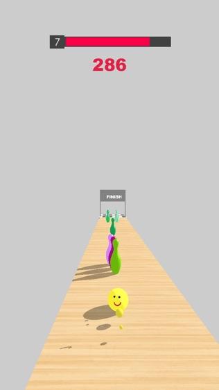 Bowling Dash软件截图2