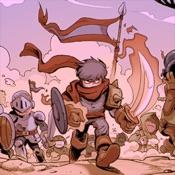部落守卫军
