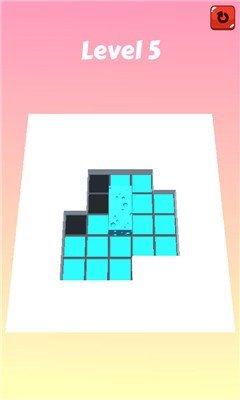 彩色海绵旋转软件截图1