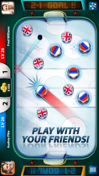 Hockey Stars软件截图0