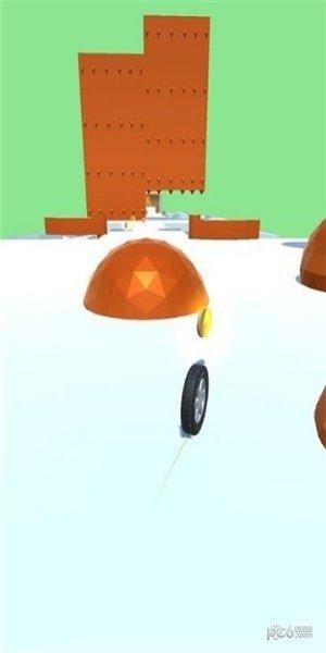 趣味障碍赛3D软件截图1