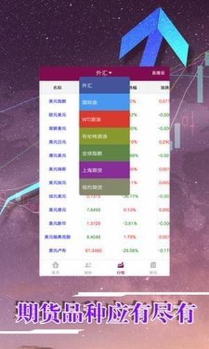 融创投资软件截图1