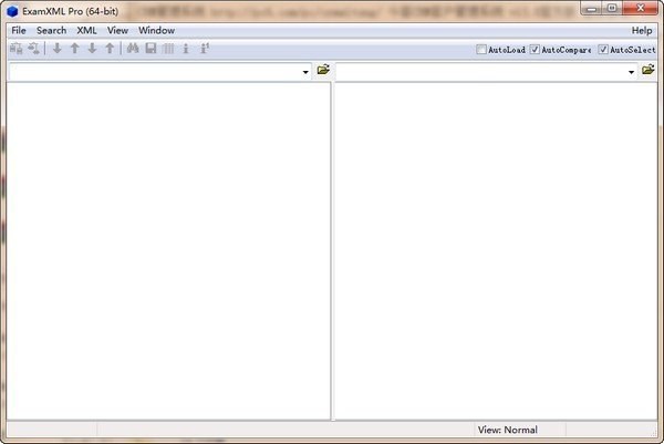 xml编辑器(ExamXML)