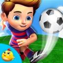足球数学幼儿
