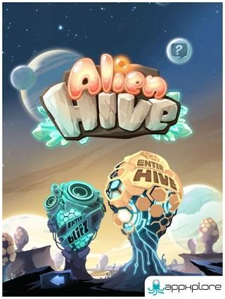 Alien Hive软件截图0