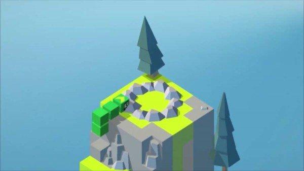 立方体的蛇软件截图2