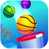3D篮球竞赛