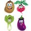 蔬菜水果大消除