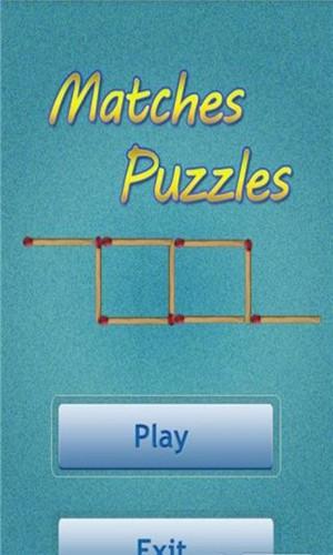 火柴拼图游戏软件截图2