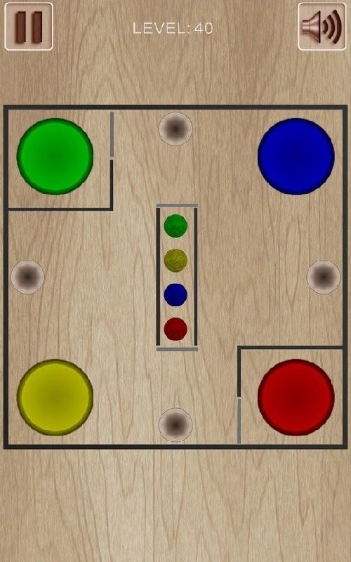 彩色迷宫软件截图0