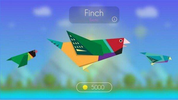 纸飞鸟软件截图3