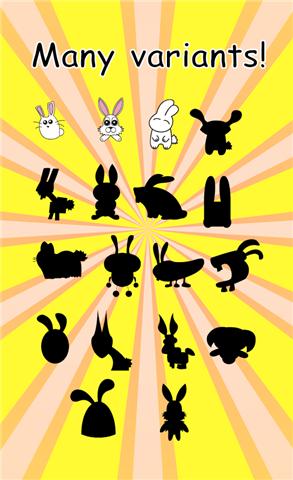 兔子进化软件截图1