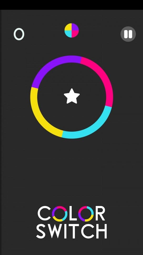 颜色大闯关软件截图3