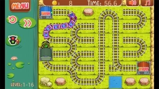 火车转转转软件截图3