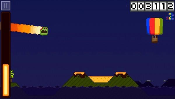 僵尸火山软件截图1