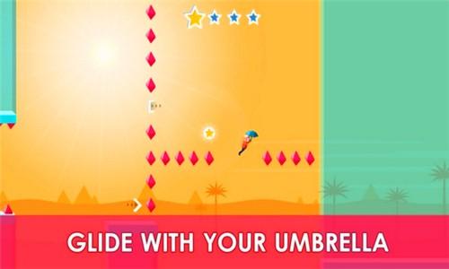 雨伞跳跃软件截图0