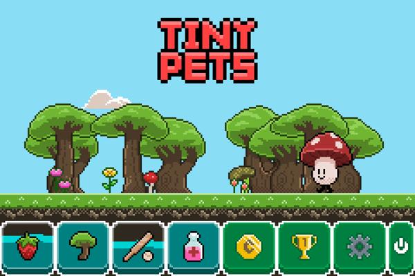 小小宠物软件截图2