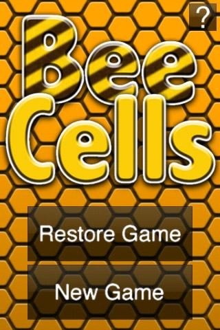 蜜蜂细胞软件截图1