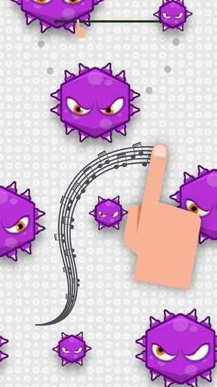 噢我的手指2软件截图1