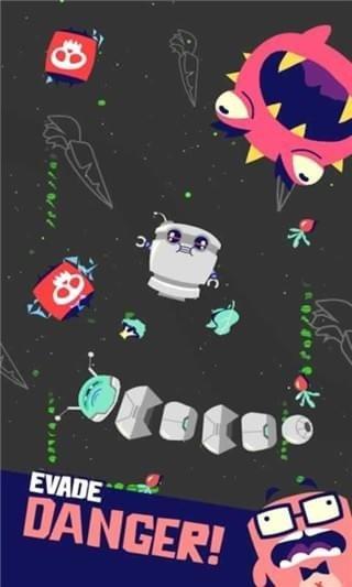 太空大胃王软件截图1