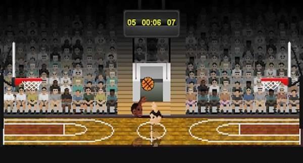 篮球小子软件截图1