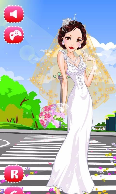 浪漫婚礼秀软件截图1