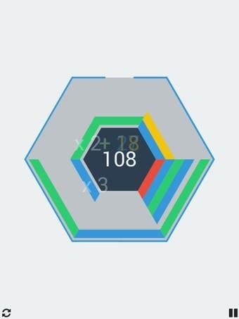 六角方块软件截图2