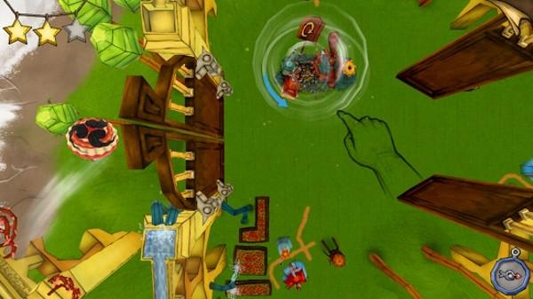 热气球探险软件截图0