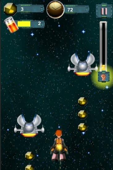 火箭男穿越宇宙软件截图0