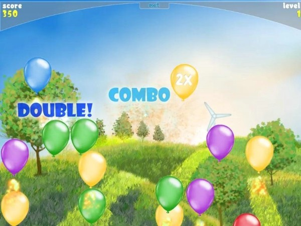 气球连爆软件截图2