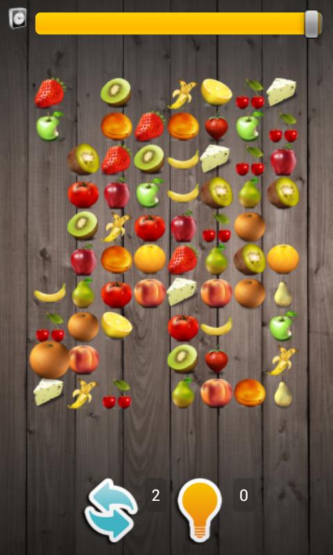 果蔬连连看3软件截图3