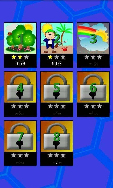 最好玩的儿童游戏软件截图1