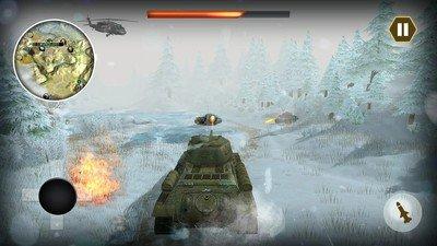 世界大战坦克战争软件截图2