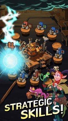 骰子格斗首领联盟