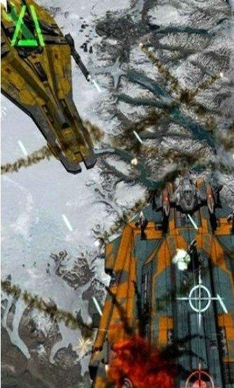 飞行员大战外星人汉化版