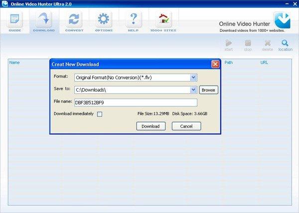 视频下载软件图片