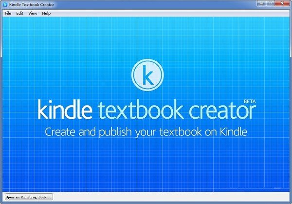 Kindle Textbook Creator(电子书制作工具)