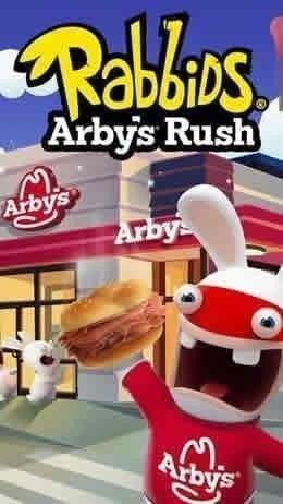 阿尔比兔子冲刺