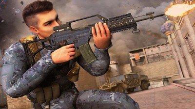 前线反击枪射击恐怖袭击软件截图3