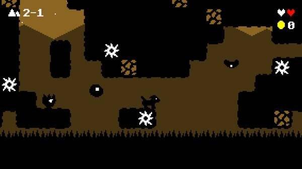 掘地狗宝藏猎人软件截图1