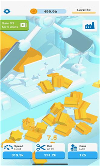 放置切片与骰子软件截图1