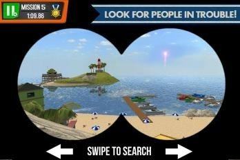 海岸交通工具模拟驾驶软件截图2