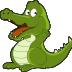 小鳄鱼酷跑