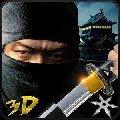 城市忍者刺客战士3D