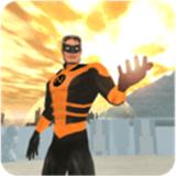 超人侠盗英雄3D