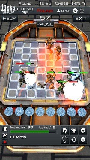 超级机器人战棋