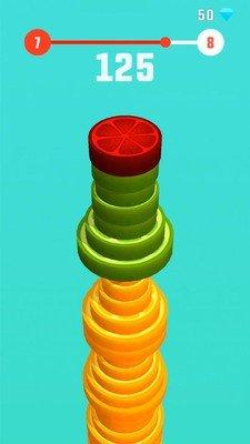 水果反应堆软件截图3