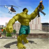 绿巨人城市突袭软件截图2