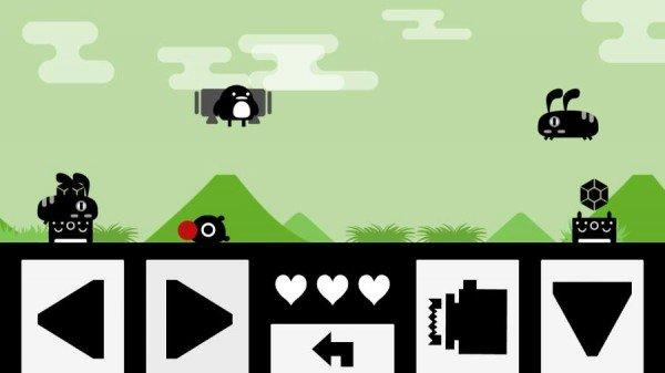 企鹅大冒险软件截图2
